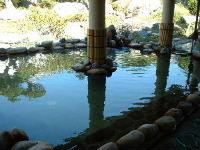 JA天然温泉アロマ画像
